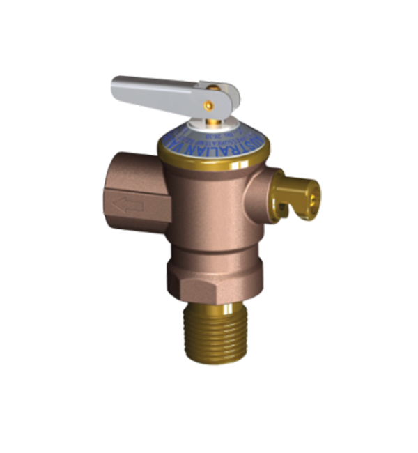 Cold Water Expansion Valve 15mm
