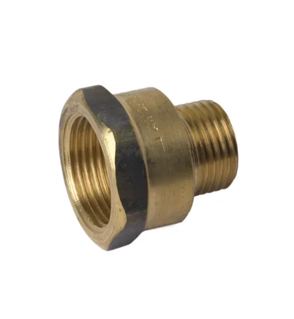 Brass Adaptor MI x FI - Reducing