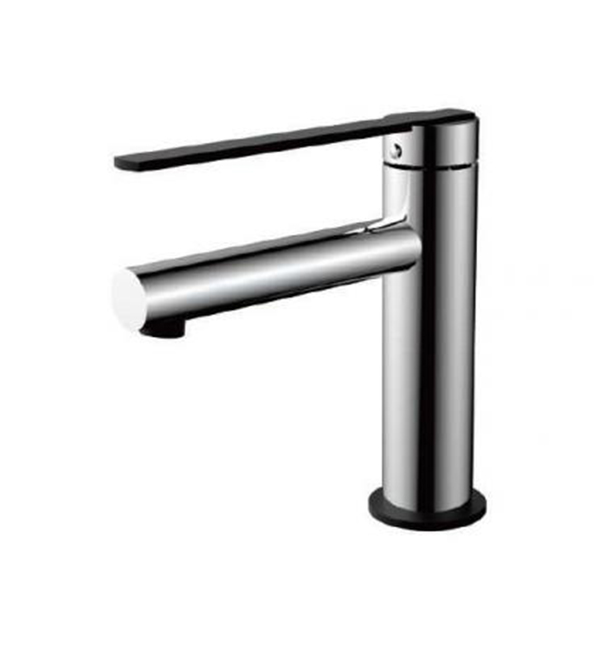 Allure Basin Mixer CB without LED