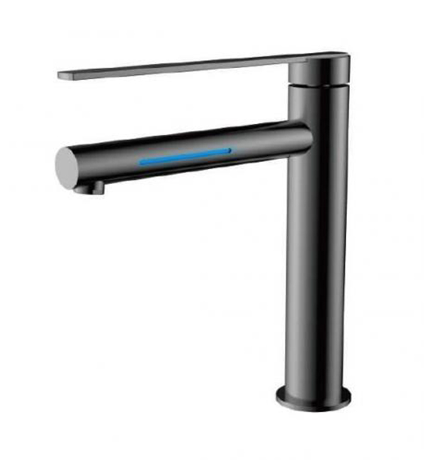 Allure High Basin Mixer GM with LED
