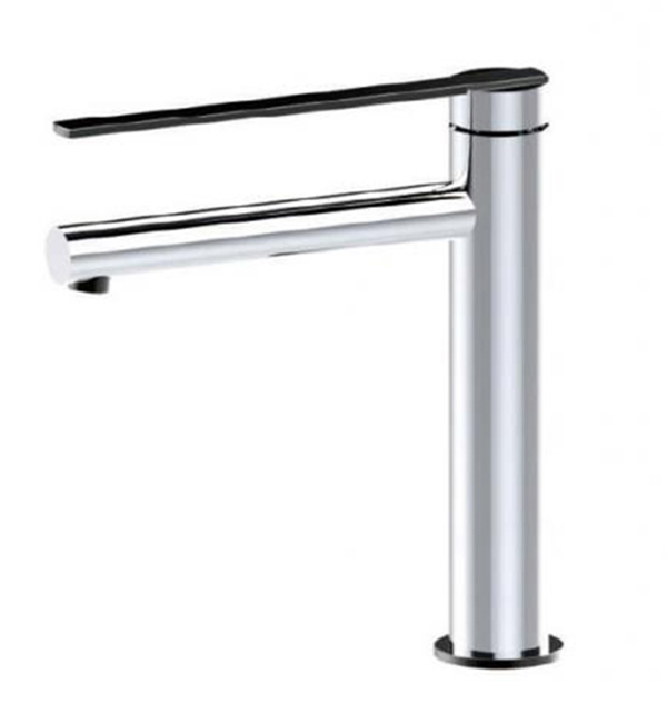 Allure High Basin Mixer CB without LED