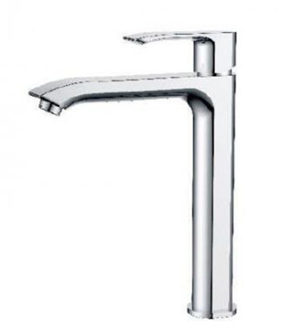 Italia Azzurro High Basin Mixer