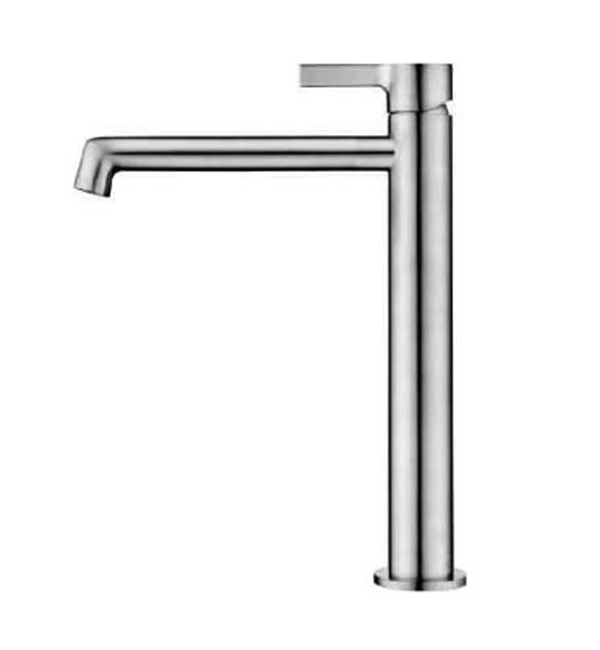 Tini High Basin Mixer BN