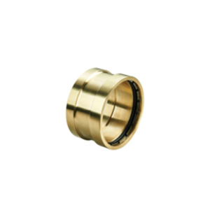 Brass Roll Groove Adaptor