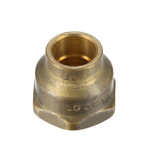 fi tube bush brass