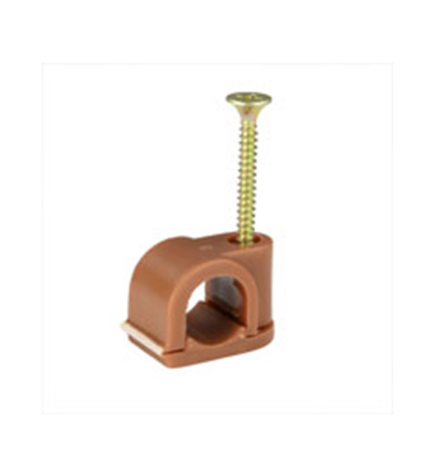 Quick Clip COpper Brown M-Tek Screw