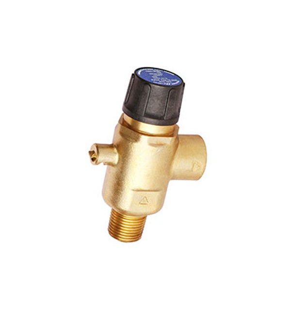 Cold Water Expansion Valve