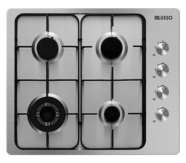 DI1030 - Di Lusso Gas Cooktop 600mm