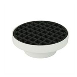 Round Fit - Flat Grate