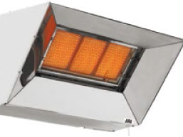 Aira Super Ray Outdoor Wall Heater