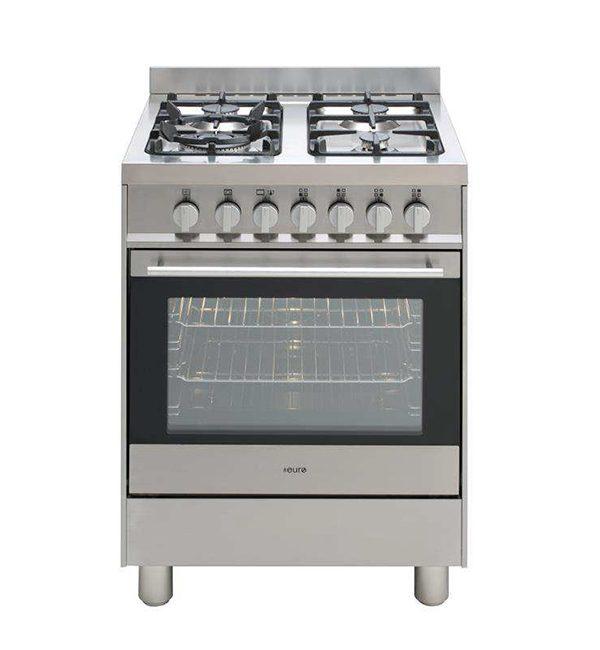 EUR1000 - 60cm All Gas Freestanding Oven