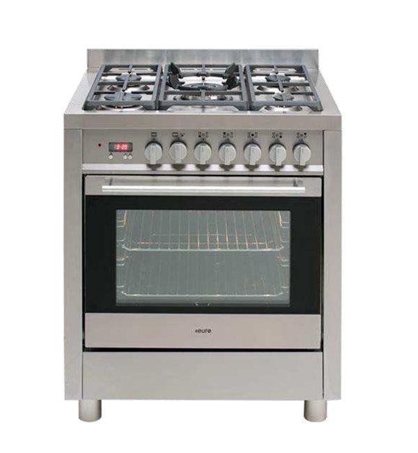 EUR1005 - 70cm Fan Gas Freestanding Oven