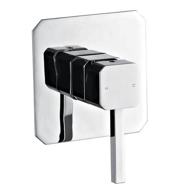 Fidre Bath Shower Mixer