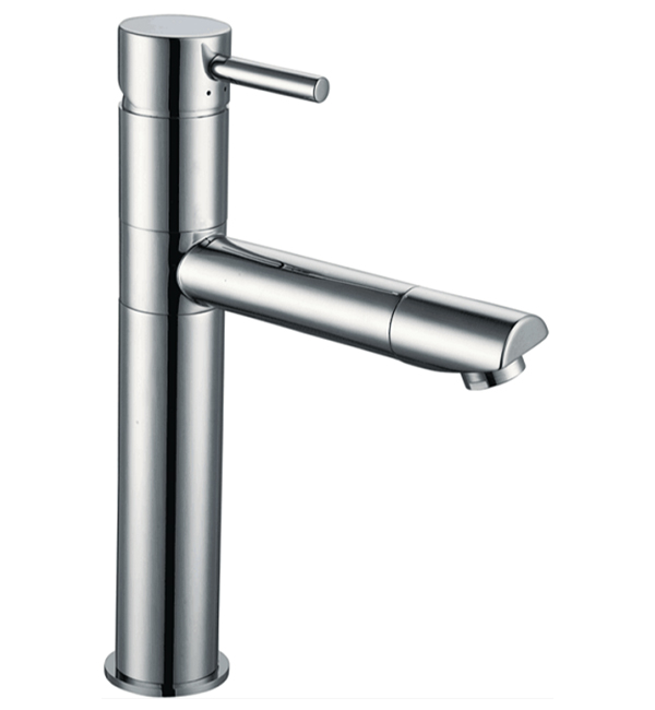 Fosca High Rise Basin Mixer