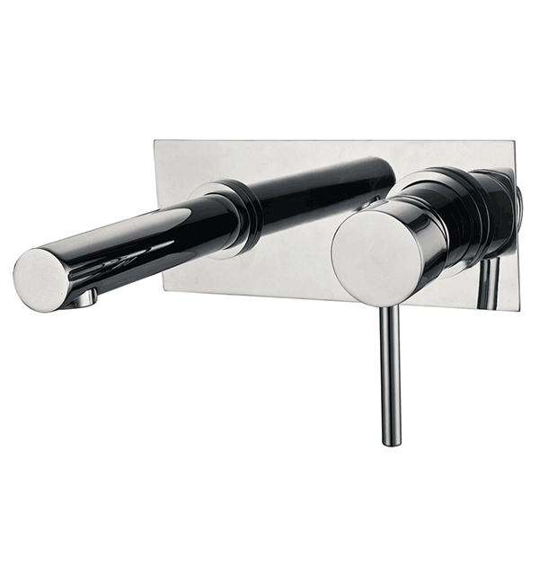 Fosca Wall Mounted Bath Mixer