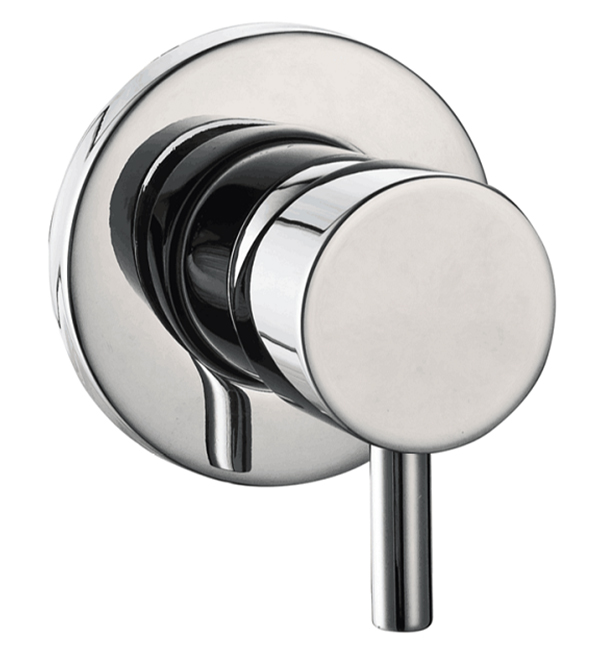 Fosca Small Bath / Shower Mixer