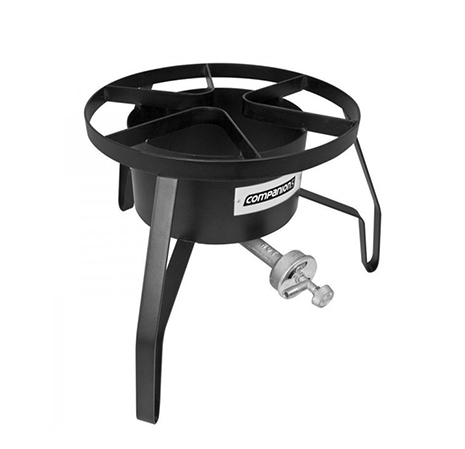 GC1100 - Mega-jet outdoor power cooker