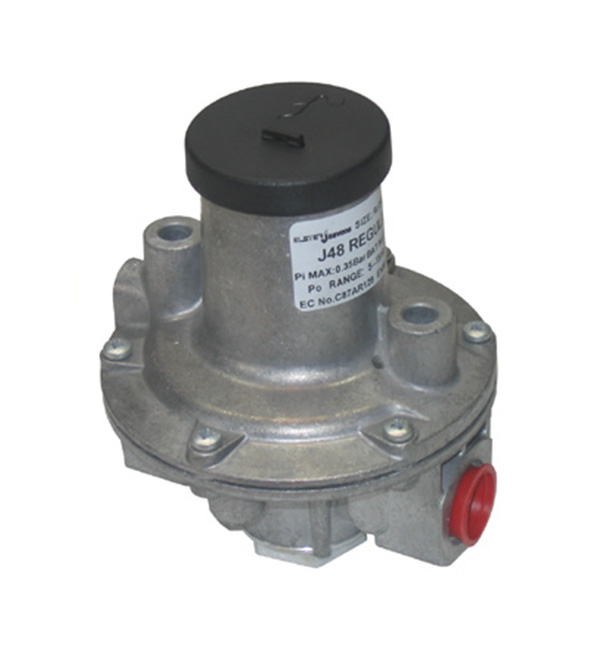 Jeavons J48 Gas REgulator