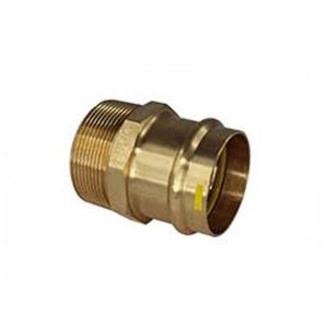 Copper Press Gas - MI Union