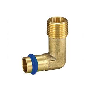 Press FIt Water MI Elbow