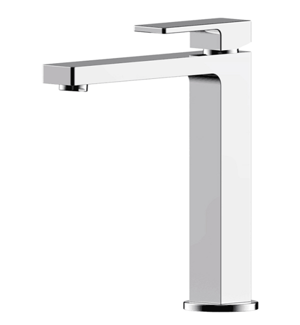 Lucas High Basin Mixer