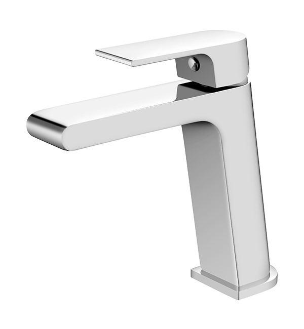 Bianca Basin Mixer Chrome