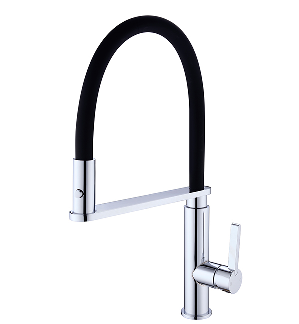 Rit Pull Out Sink Mixer Chrome