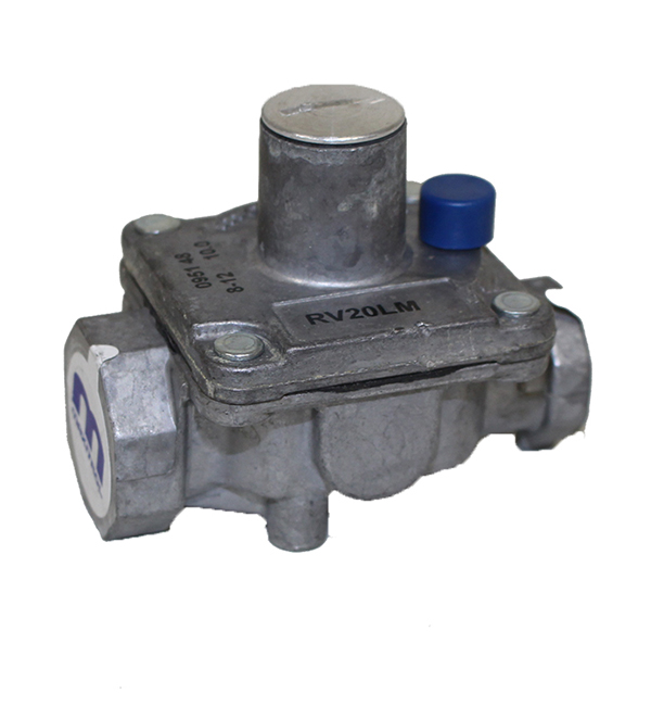 Regulator Maxitrol 1/4 NG or LPG