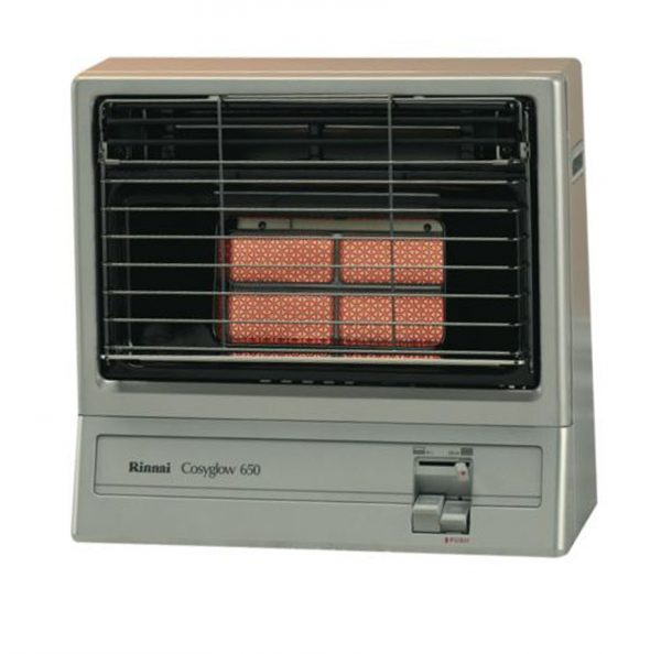 ROF1005 Rinnai Cosyglow Room Heater