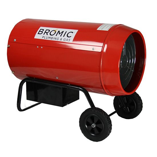 ROF1060 outdoor industrial blow heater