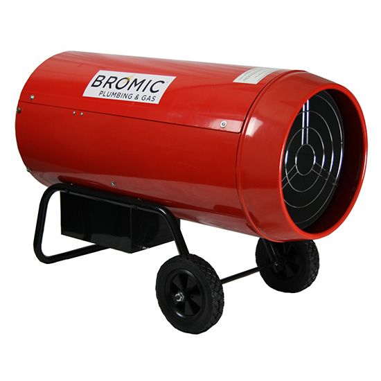 ROF1065 Outdoor industrial Blow heater