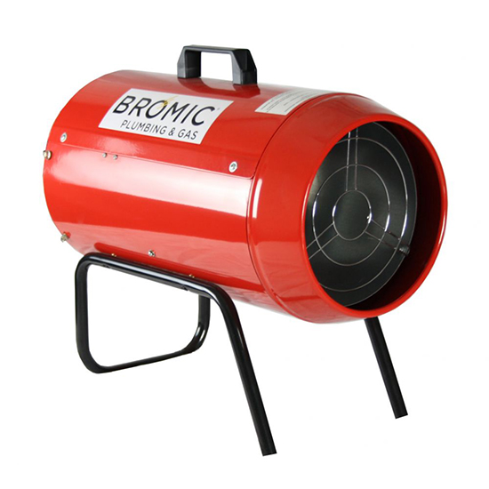 Bromic Heat Flo Blow Heater HF20