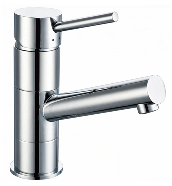 Tosca Swivel Basin Mixer