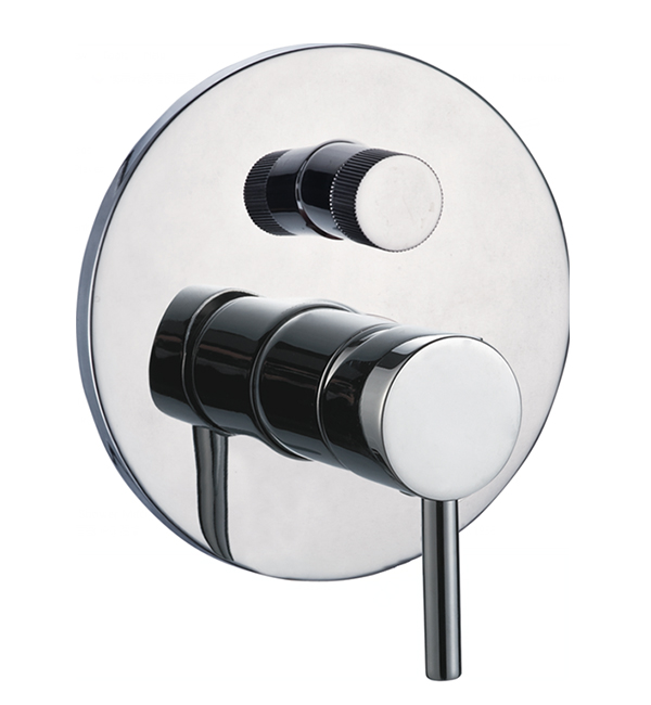 Tosca Bath Shower Mixer with DIverter
