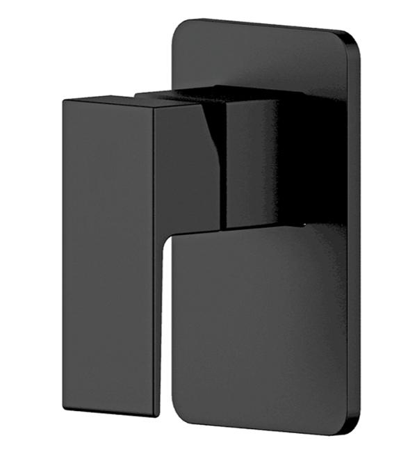 Wall Mixers - Black