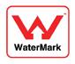Watermark Symbol Quality Tapware