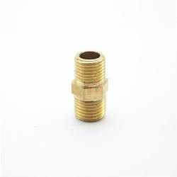 ag1080 hose adaptor 1/4m bspt x 1/4 m bspp