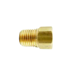 ag1085 adaptor 1/4 ntp male to 5/16 inverted flare
