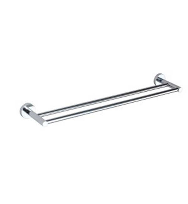 600mm Double Towel Rail