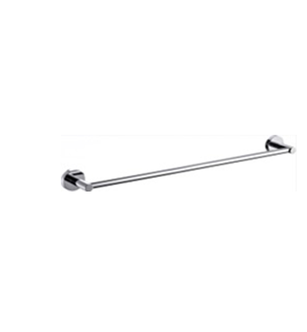 450mm Single Towel Rail