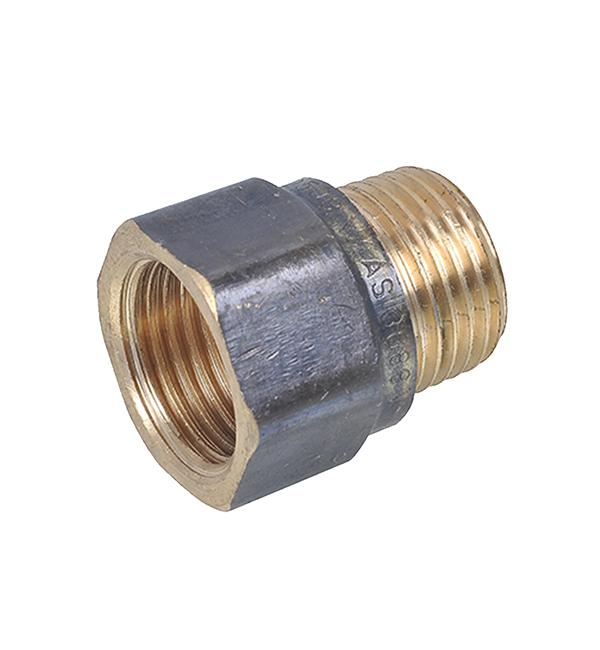 Brass Adaptor M x F