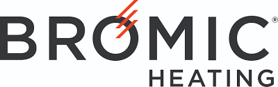 Bromic room heater logo