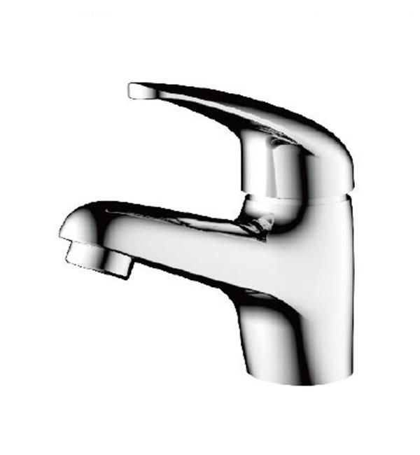 Ecom Basin Mixer