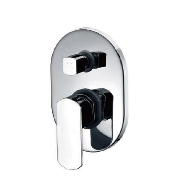 Serina Shower Diverter Mixer CP