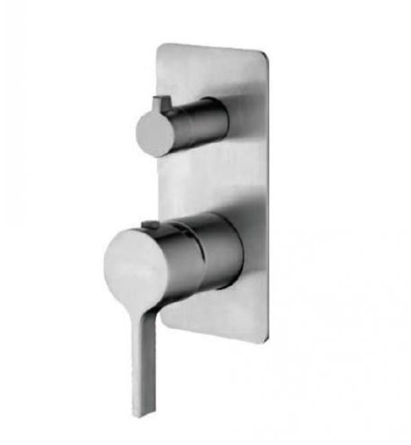 Tini Shower Diverter Mixer BN