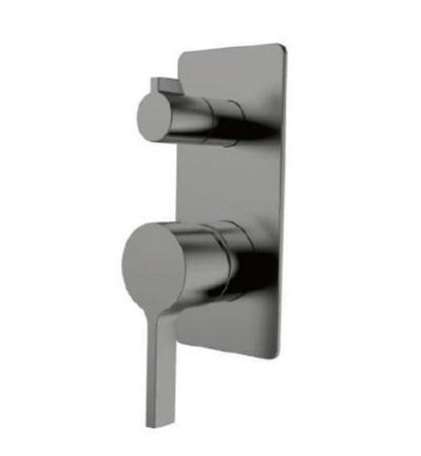 Tini Shower Diverter Mixer GM