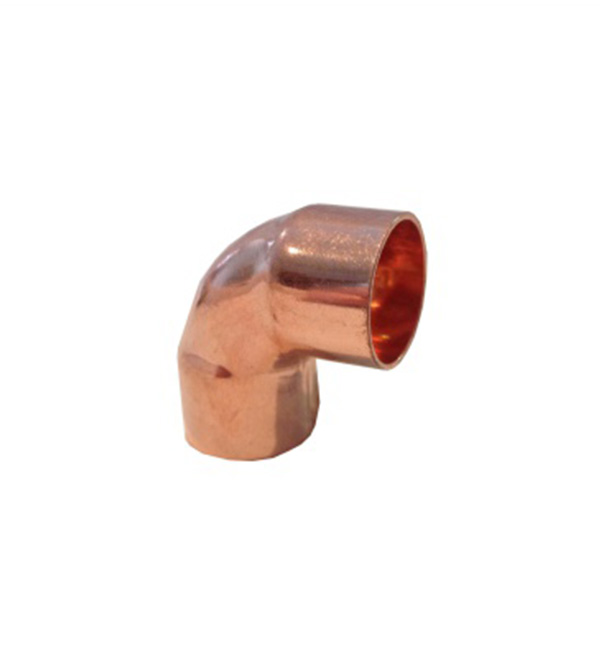 Capillary CU Elbow NO 12