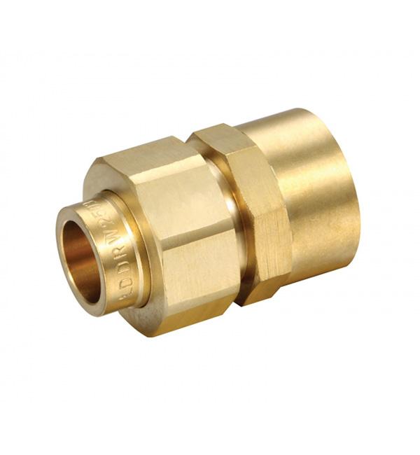C x FI Union W69 Brass