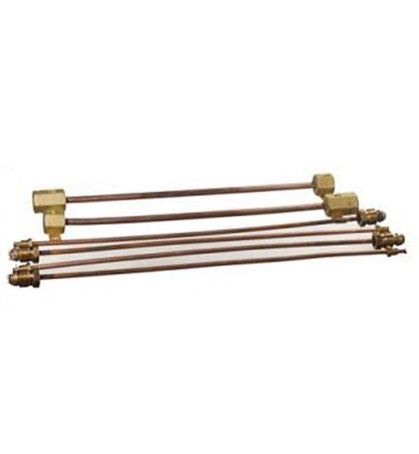 4 cylinder manifold system 45kg