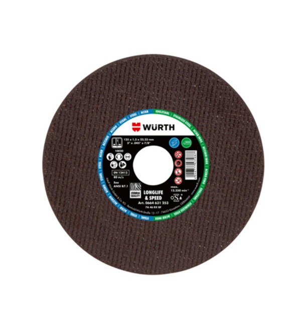 Cutting Disc Bonded